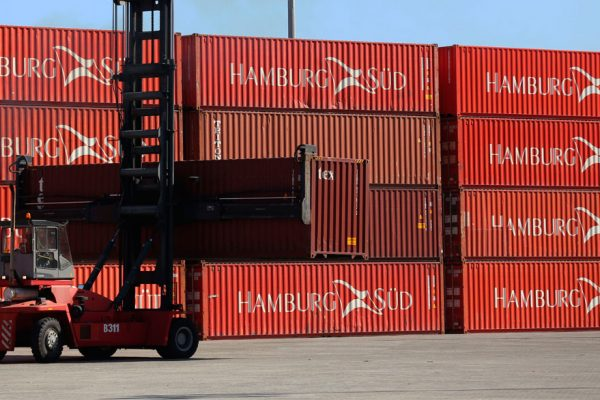 EEUU impuso a China aranceles por importaciones de al menos $50.000 millones