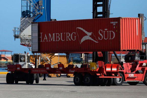 Domínguez: Portuguesa exportó en 2020 casi 1.700 contenedores de madera, frijol y café