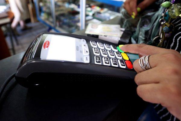 Plataforma tecnológica no soporta más dispositivos de pago