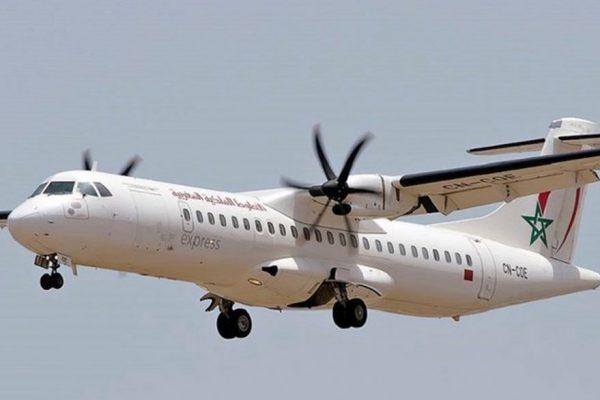 Avión con 66 pasajeros se estrelló en Irán
