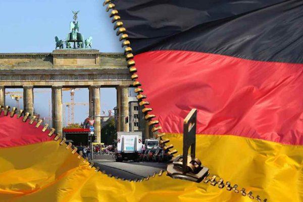 Alemania espera levantar suspensión de vuelos internacionales el 15 de junio