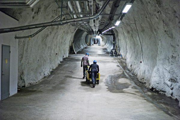 Noruega invertirá millonaria suma para modernizar la 'bóveda del fin del mundo'