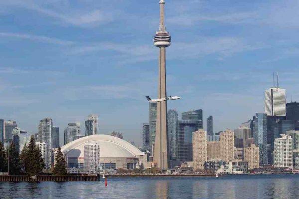 Canadá generó 953.000 empleos en junio y reduce la tasa de desempleo al 12,3%