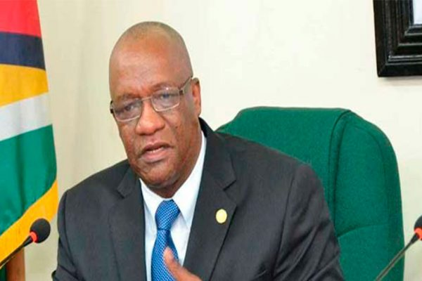 Guyana anunció incremento de tropas en frontera venezolana