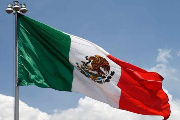 Inversión fija bruta en México bajó 4,8 % en primeros nueve meses de 2019