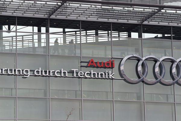 Porsche y Audi desarrollarán plataforma conjunta de carros eléctricos