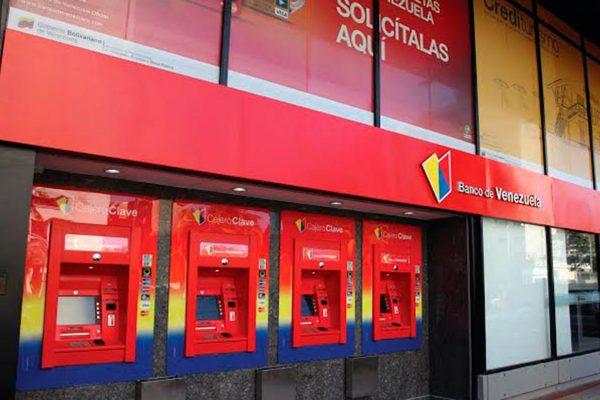 Banco de Venezuela estrenará nueva plataforma electrónica
