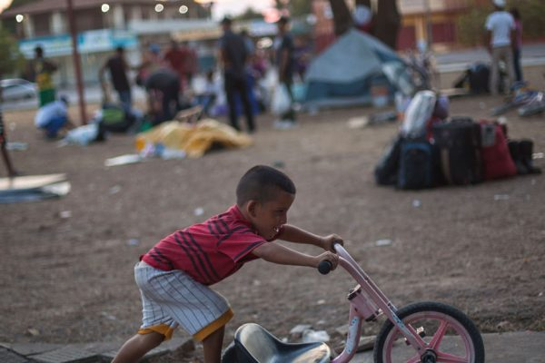 Crisis de refugiados venezolanos costaría a la región unos $5.000 millones