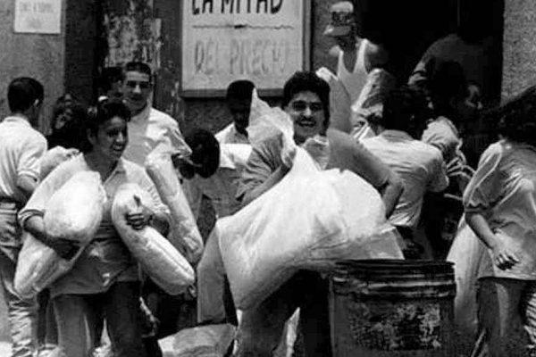 Del Caracazo a la pugna Maduro-Guaidó, 30 años de inestabilidad en Venezuela