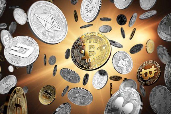 El uso de criptomonedas avanza consolidándose paulatinamente en el mercado financiero global