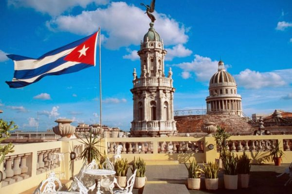 Economía cubana creció 1,1% en el primer semestre de 2018