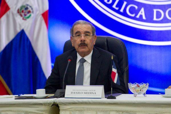 Medina: Diálogo entre gobierno y oposición suspendido indefinidamente