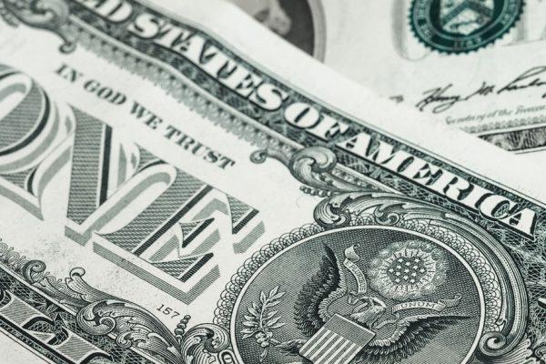 Dólar Dicom sigue en racha alcista y se ubica en BsS 1.324,9 en subasta 85