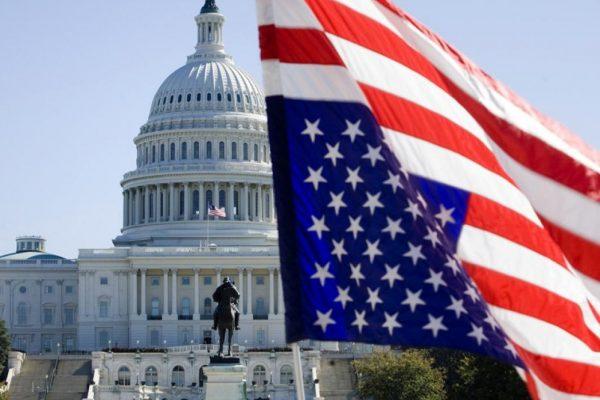 Déficit fiscal en EEUU sube a su nivel más alto en seis años