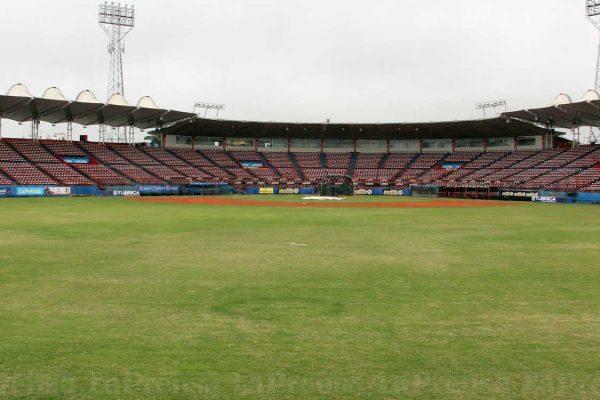 Gobierno venezolano condena retiro de sede de la Serie del Caribe 2019