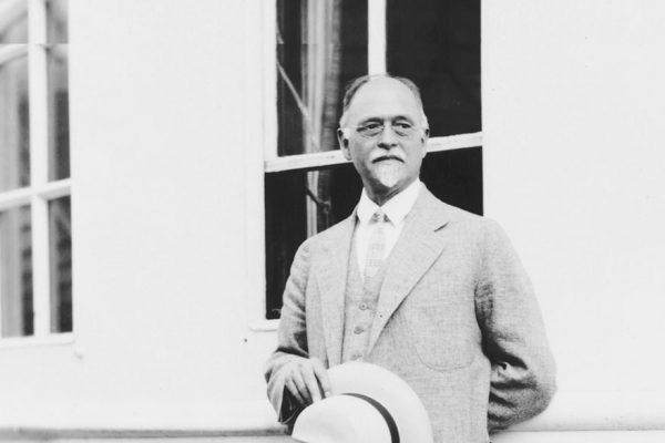 Irving Fisher y el misterio del dinero