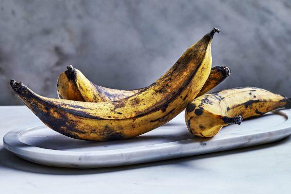 Precio de los plátanos se duplicó en dos semanas