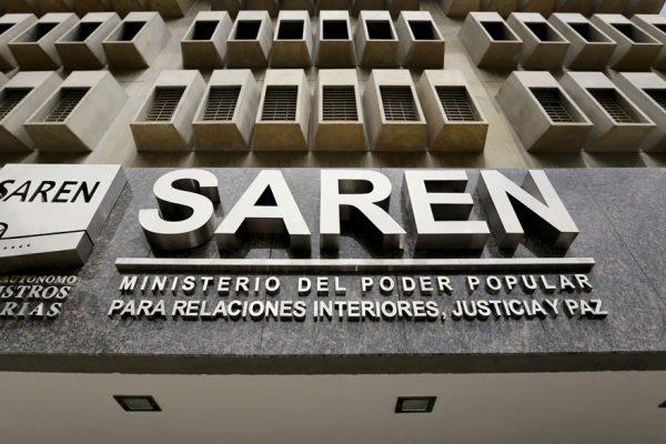 Saren reprogramará citas y trámites al concluir la cuarentena