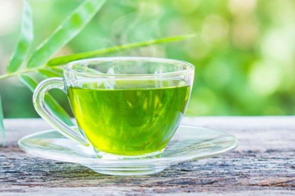 10 asombrosos beneficios del té verde