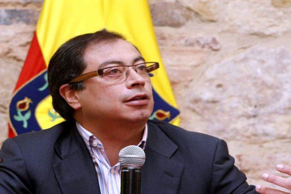 Gustavo Petro: Los venezolanos viven bajo un Gobierno que mata