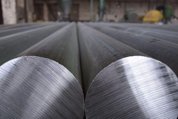La CE espera que UE y EEUU pongan fin a disputa de aranceles acero y aluminio