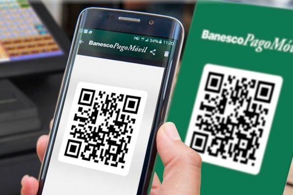 Banesco realizó 99,6% de sus transacciones por canales digitales en el primer semestre