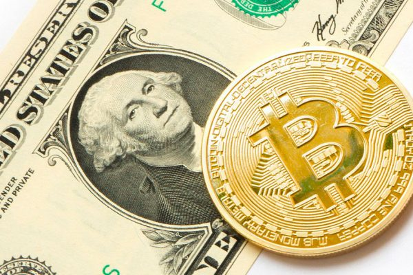 Bitcoin cae por debajo de los $7.000 por primera vez en seis meses