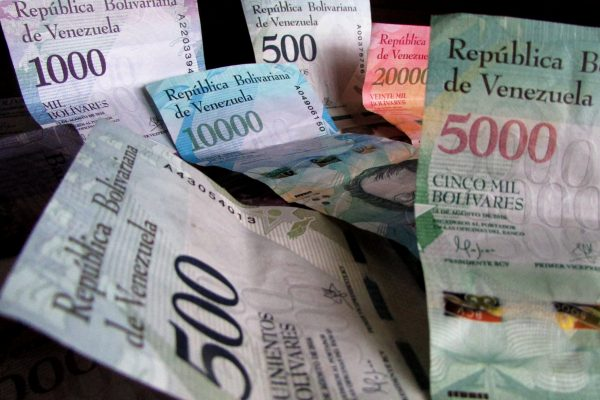 Bancos podrán destruir billetes desmonetizados