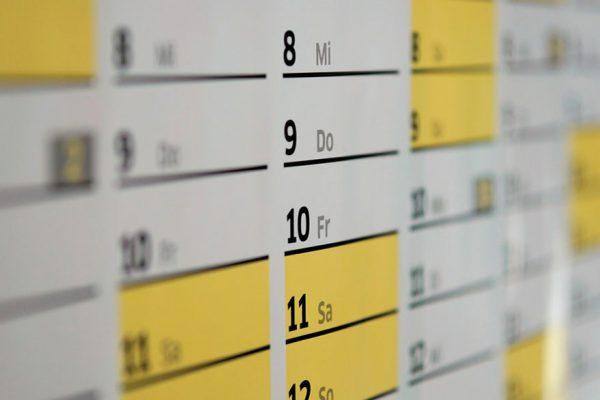 Perspectivas económicas para el mes de mayo