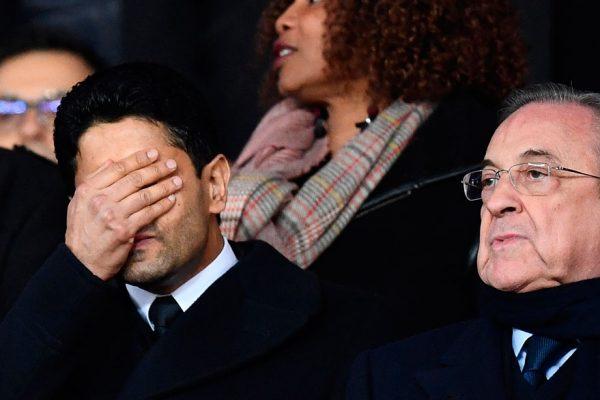 Derrota del PSG plantea dudas sobre esfuerzos comerciales de Catar