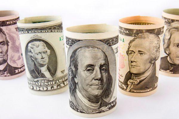 El vuelo del dólar