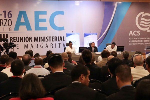 Gobierno le ofrece a países del Caribe financiar proyectos con el petro