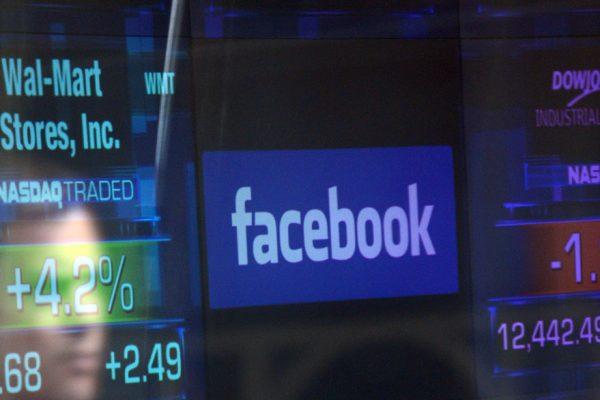 Facebook ganó 45% más en el primer semestre