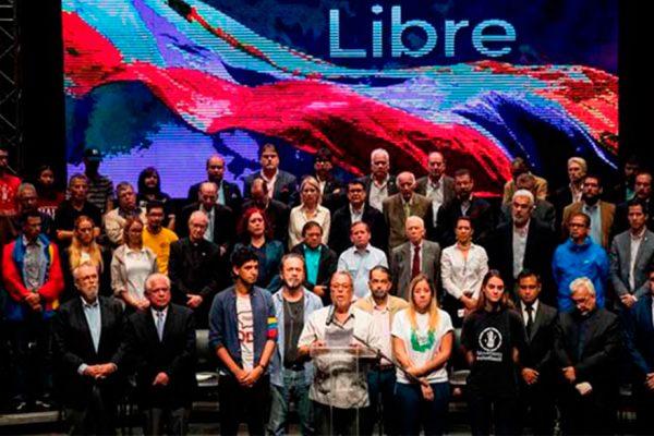 Frente Amplio: Venezuela ha desobedecido masivamente