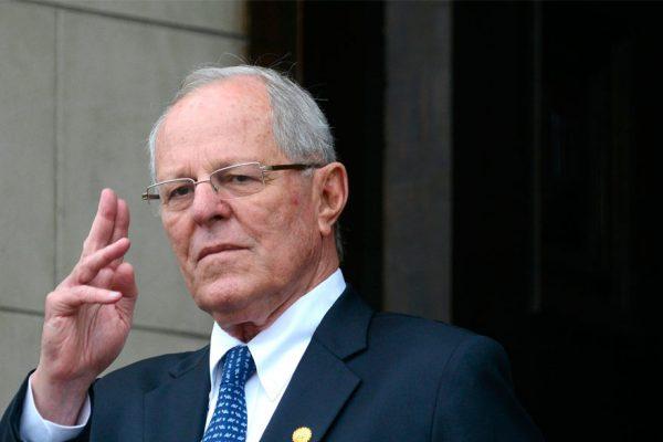 Fiscalía peruana abre investigación a expresidentes por caso Odebrecht