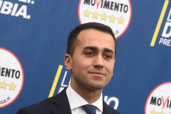 Di Maio asegura que Italia no saldrá del euro