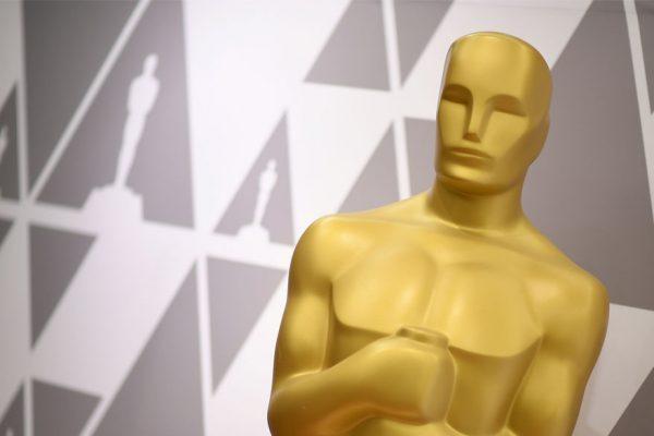 Los nominados a las principales categorías de los premios Óscar