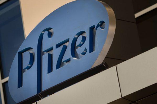 Pfizer ganó 44% más en los primeros nueve meses del año