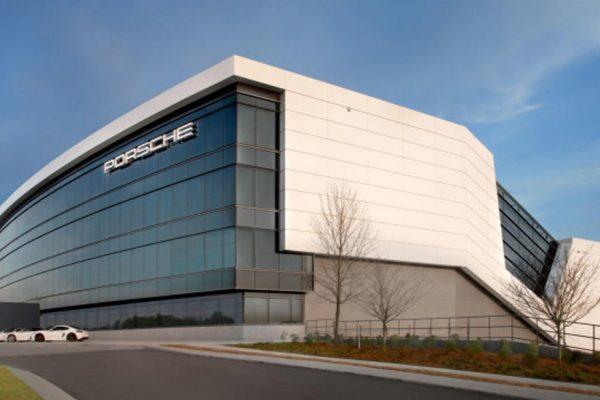 Porsche SE se ve arrastrada por Volkswagen y pierde US$387 millones hasta junio