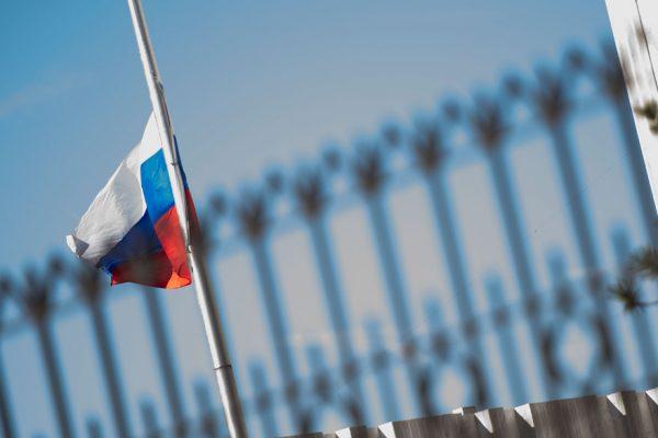 Catorce países de la UE y EEUU expulsan a diplomáticos rusos