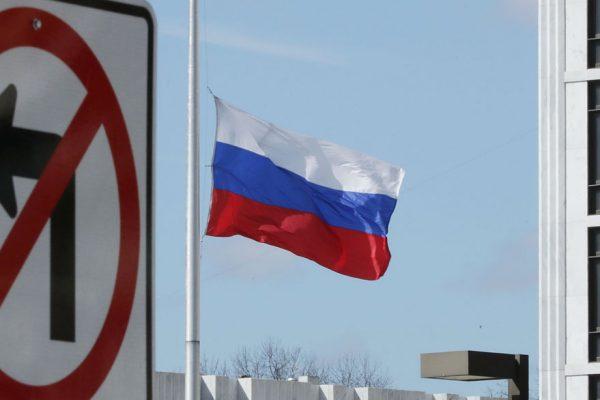 Rusia exhorta a EEUU a «poner fin al chantaje» tras nuevas sanciones contra Venezuela