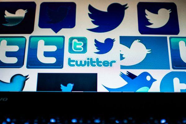 Partidarios de Trump usan Twitter para exigir libertad de expresión