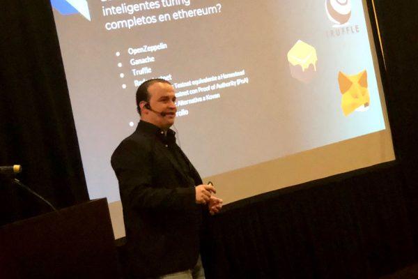 John Villar: El escepticismo optimista es clave en el mundo de las criptomonedas