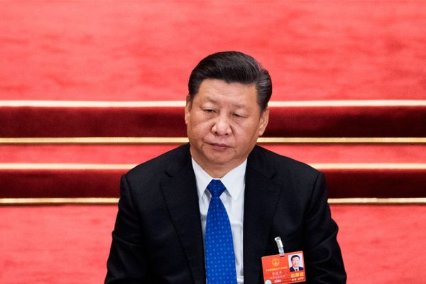Xi Jinping: Control de internet es clave para la estabilidad de China