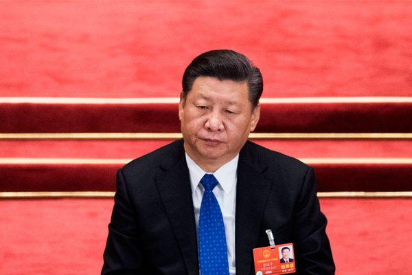 Forbes: Xi Jinping es la persona más poderosa del mundo