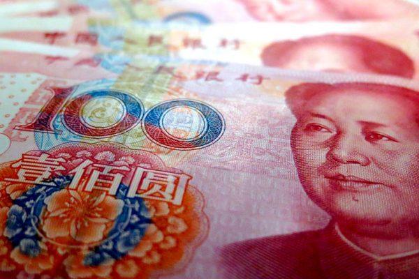 El yuan chino cayó a su menor nivel desde 2008 ante la tensión comercial