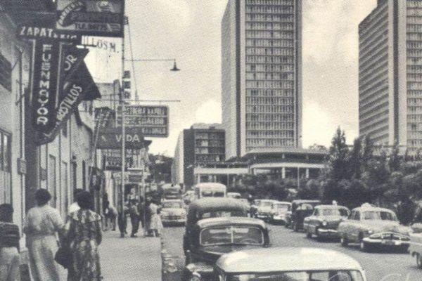 Venezuela 1953