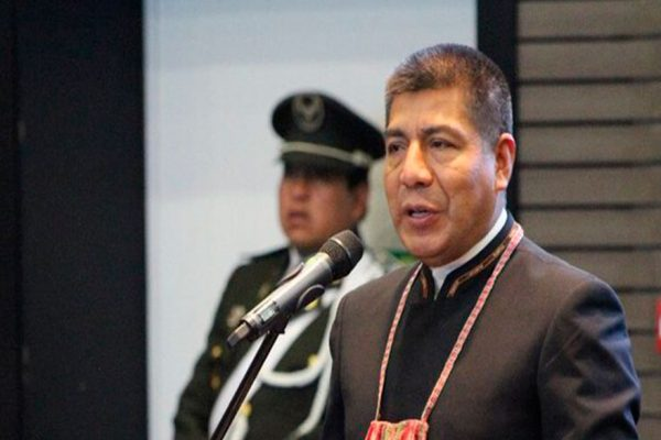 Bolivia convocó a países de la Unasur a reunión extraordinaria