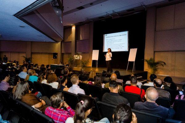 Fundación BOD ofreció formación a emprendedores en Caracas