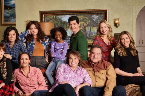 ABC anunció nueva temporada de serie de televisión «Roseanne»